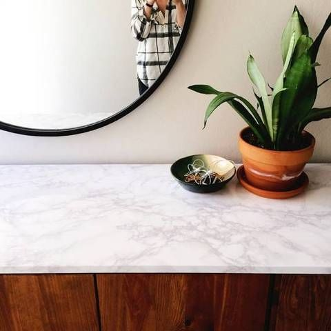 25 Best Ideas About Contact Paper Countertop On Pinterest