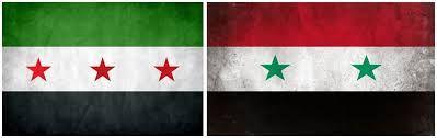 free syria flag and syria flag
