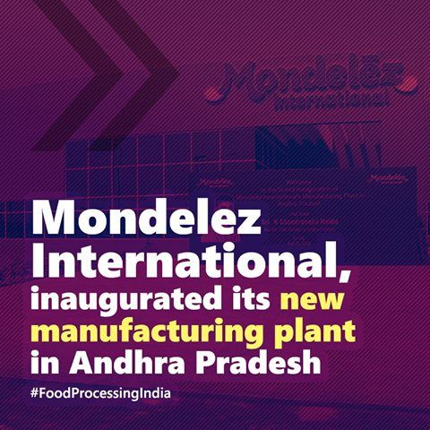 Looking at the potential of the Indian market, Mondelez opened its largest plant in Asia Pacific at Andhra Pradesh. The factory that has been set up with an initial investment of $190 million is the seventh in India for the maker of Cadbury Dairy Milk chocolates.By 2020, the multi-category food campus is expected to reach an annual capacity of 250,000 tons and create close to 1,600 jobs. #HarsimratKaurBadal #AkaliDal #YouthAkaliDal