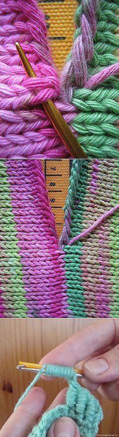 Вязание узоры спицами