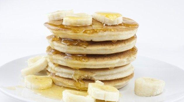 Banana Pikelet recipe #OHbaby!