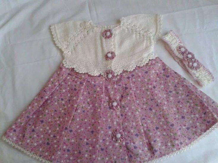 kız bebeklere örgü robalı kumaş elbise: Yandex.Görsel'de 6 bin görsel bulundu