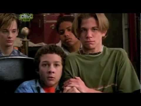 "Even Stevens - The best show of my childhood and the beginning of my love affair with ""OOOH, SHIA!"""