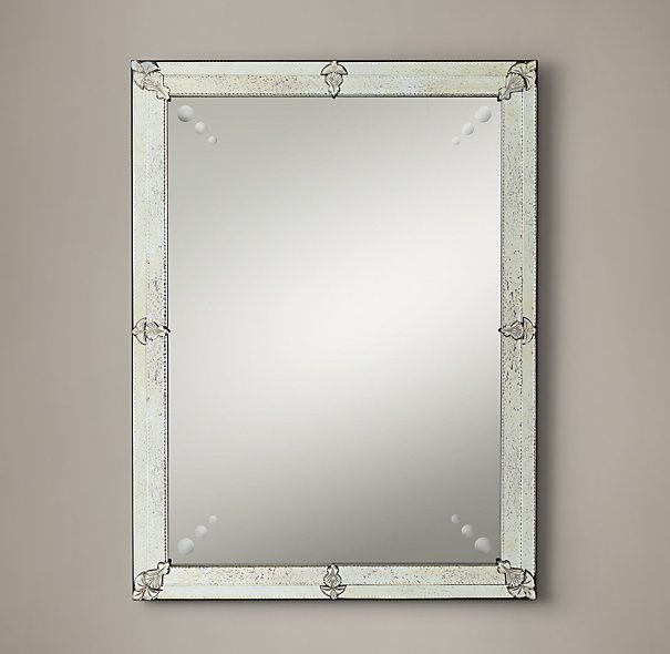 Photos On th C French Layered Glass Mirrors