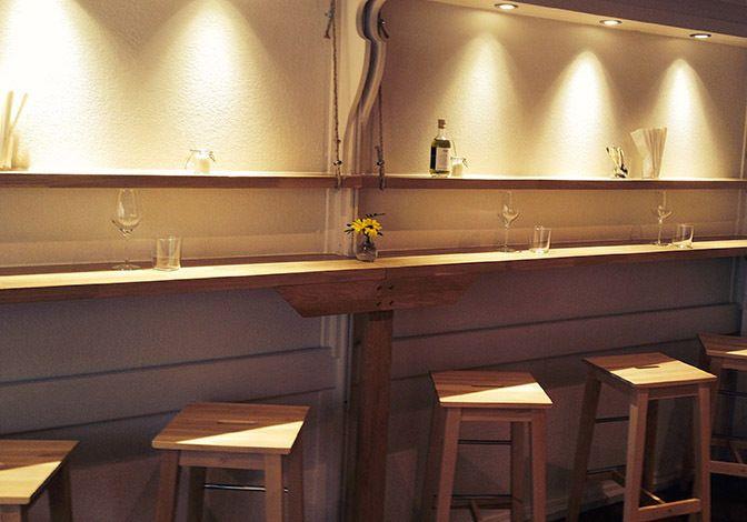 Restaurant La Binocle, 10, rue Alexandre Fourtanier Toulouse 31000. Envie : Cuisine du marché, Néobistrot, Terroir, Bar à vins / Cave à manger. Les...