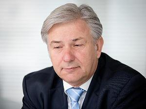 Scheidender Bürgermeister Klaus Wowereit