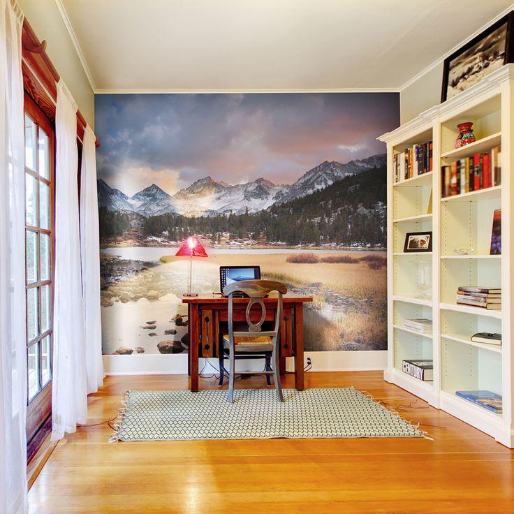 Votre intérieur est à 2 doigts de vous remercier  ---------------------------------------------------------------------  Papier Peint Paysage De Montagne Printemps Arrive  à 74,66€  sur https://www.recollection.fr/papiers-peints-paysages-montagnes/7277-papier-peint-paysage-de-montagne-printemps-arrive.html  #Montagnes #mobilier #deco #Artgeist #recollection #decointerior #interiordesign #design #home  ---------------------------------------------------------------------  Mobilier design et…