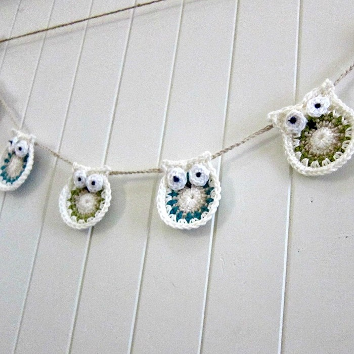 Crochet Owl Baby Bunting Pattern : 17 Best ideas about Crochet Bunting on Pinterest Crochet ...