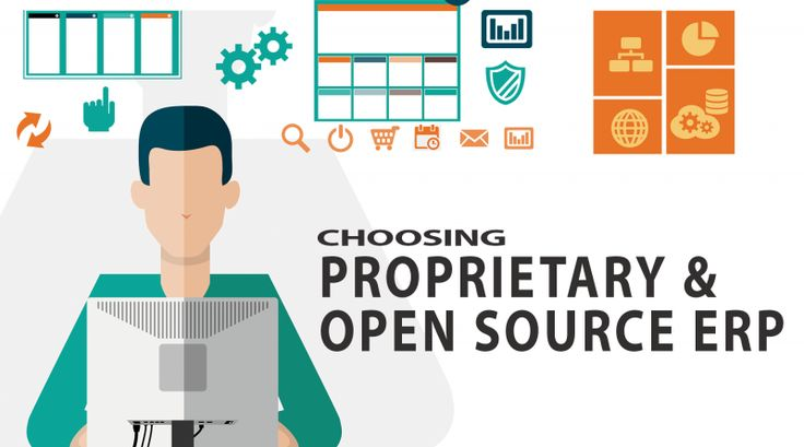 Choosing between the Proprietary ERP and the Open Source ERP  The decision to choose between the licensed ERP software and the open source ERP is a tough one to take. More so, when the business is embracing the ERP POS solutions for the first time.   Read more about visit : http://www.sodtechnologies.com/blog/choosing-between-the-proprietary-erp-and-the-open-source-erp/