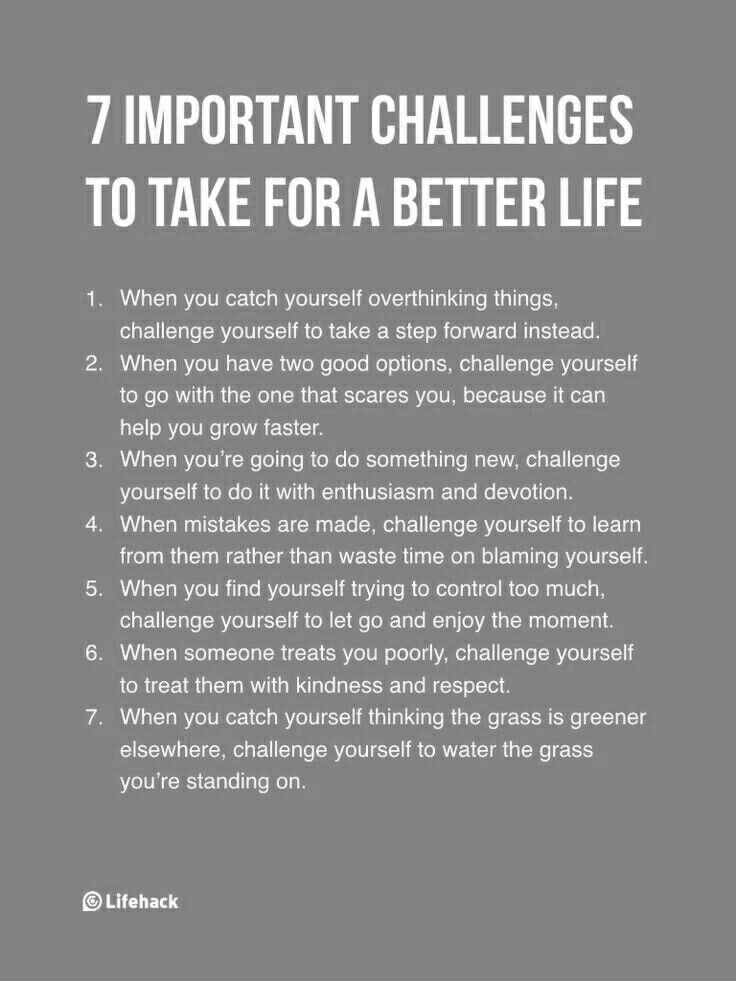 Great advice for a richer, fuller life. via https://au.pinterest.com/rmarkovics/health-and-well-being/