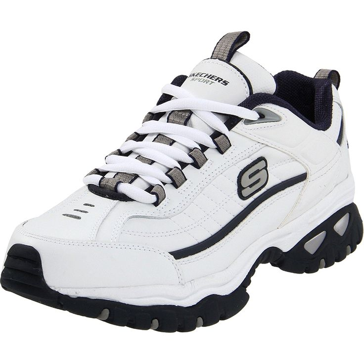 Skechers Sport Men's Energy Afterburn Lace-Up Sneaker * Want additional  info? Click on · Walking Shoes ...