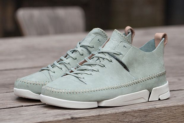 Clarks Is Getting Creative With Their Sportswear Label