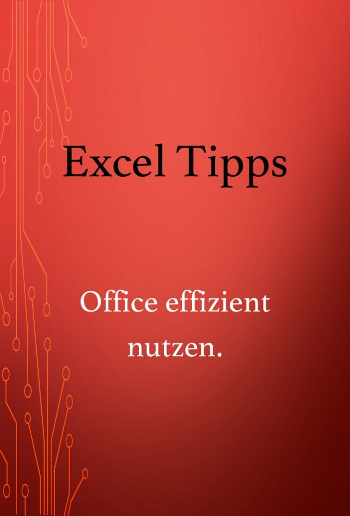 Office: Excel Tips