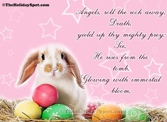 #25+ Easter quotes || Happy Easter inspirational bible quotation 2017