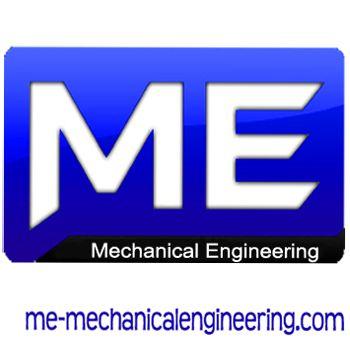 ME - Mechanical Engineering logo - Imgur