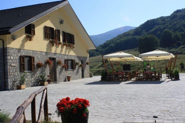 Rifugio Fasanelli-Parco Nazionale del Pollino --ITALIA  by Francesco  -Welcome…