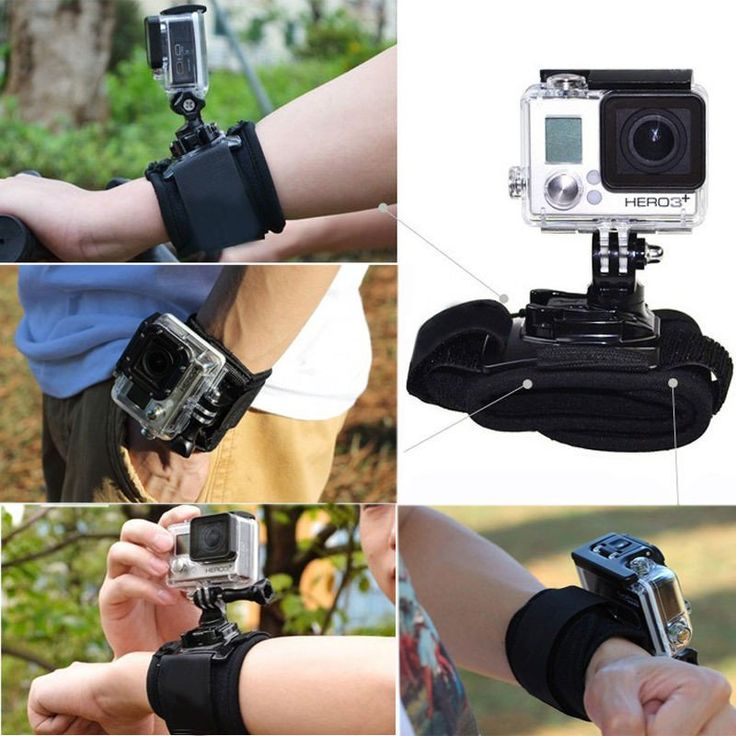 Sold by goprostuff.net ___  Can be put on the arm, wrist and all similar sized object. Has a back cushion design for comfortable wear. Suitable for all action cameras.  #gopro #goprohero5 #goprosession #goprohero4 #goprohero3 #hero3plus #goprostuff #goproaccessories #gopro #actioncam #wriststrap #accessories #sport #outdoor