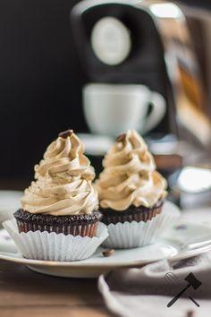 MOKKA CUPCAKES und die neue Cafissimo TUTTOCAFFÈ [Werbung] - Law of Baking