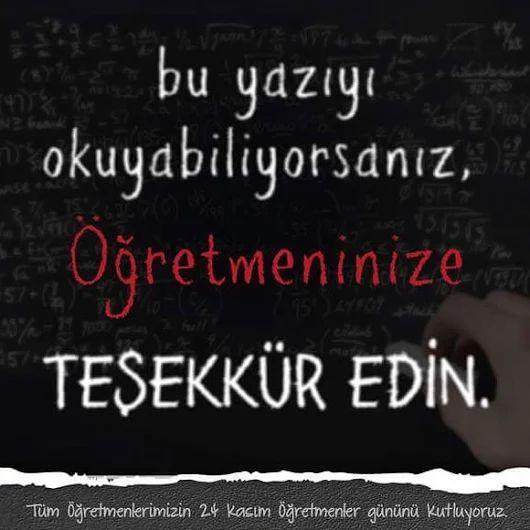 Karanlığı aydınlatan, Eğitime ve Öğretime Gönül veren, Tüm Öğretmenlerimizin Karşısında Saygı ile Eğiliyor ve Öğretmeler Gününü Kutluyoruz. #sosyalökuz #öküz #öğretmen #öğretmenim #24kasım #öğretmenler #öğretmenlergünü #öğretmenler #başöğretmen #Atatürk #kutlama #kutluolsun