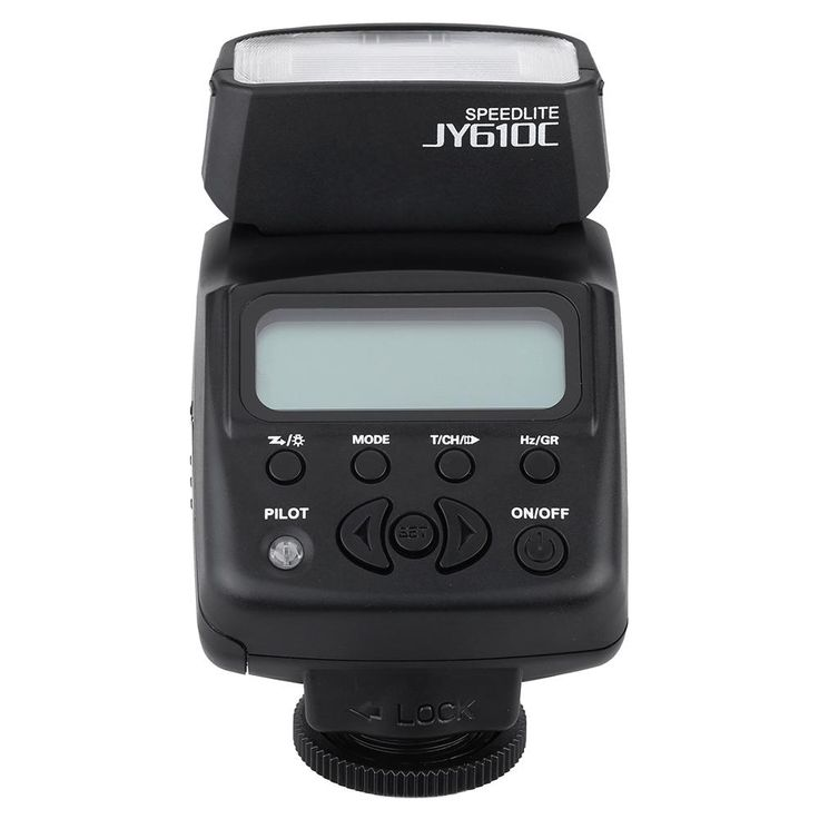 Photography Equipment VILTROX JY-610C Mini LCD TTL Flash Speedlite Strobe Lights Flash Triggers Infrared for Canon Flash Strobe Lights Flash Triggers Infrared Online with 34.29/Set on Hellenhe2016's Store | DHgate.com