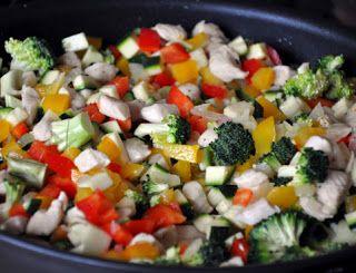 Najlepsze Przepisy Kulinarne: Kuchnia włoska 9