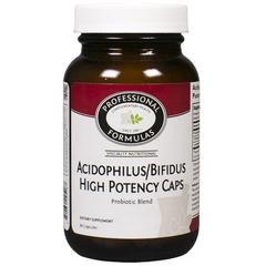 Acidophilus/Bifidus High Potency 60c