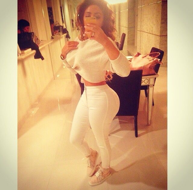 Nikki M. From Love & Hip Hop