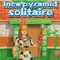 Inca Pyramid Solitaire - http://www.allgamesfree.com/inca-pyramid-solitaire/  -------------------------------------------------  Try to remove all cards. You can remove a card from the game that is 1 higher or 1 lower in value then the open card at the bottom.   -------------------------------------------------  #MobileGames