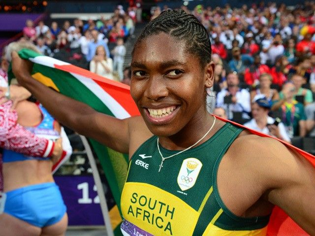 Caster Semenya to focus just on 800m after ditching 400m event