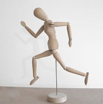 Trage Schildklier verandert Spieren