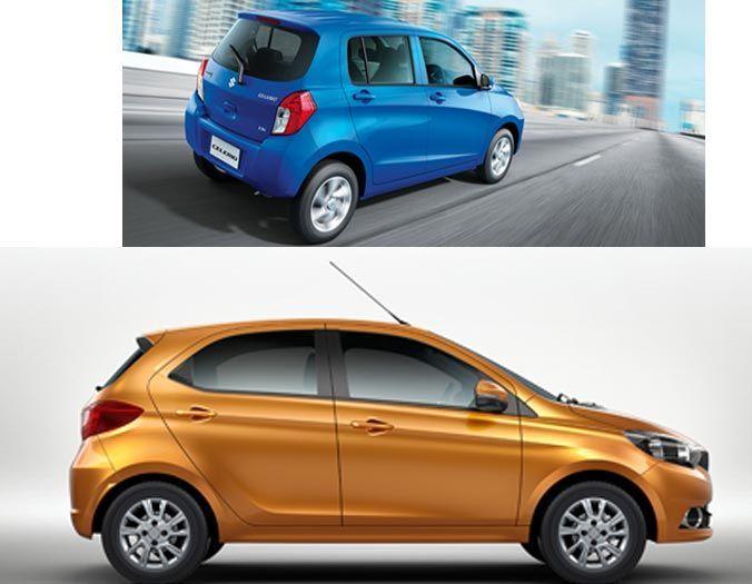 Nice Suzuki 2017: Tata Tiago vs Maruti Celerio - Specifications comparison - GaadiKey Blog Check more at http://24cars.top/2017/suzuki-2017-tata-tiago-vs-maruti-celerio-specifications-comparison-gaadikey-blog-4/