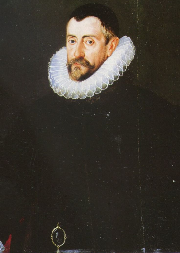 """Sir Francis Walsingham-Born: 1530, Scadbury Park, Chislehurst, Kent, England-Died: 6 Apr 1590, Seething Lane, London, Middlesex, England   Principal Secretary to Elizabeth I of England from 1573 until 1590, and is popularly remembered as her """"spymaster"""". Elizabeth I. nicknamed him her 'Moor'."""