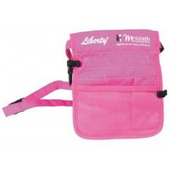 Pink '' McGrath'' Nurses Pouch
