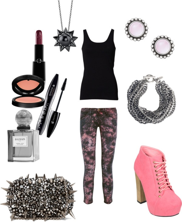 """""""Enthralled"""" by thugboat on Polyvore"""