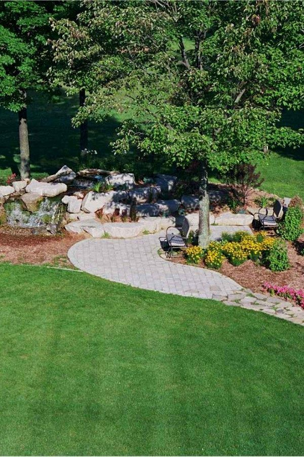 12 Beautiful Diy Landscape Projects You Might Consider For Your