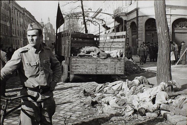 Hungary, 1956