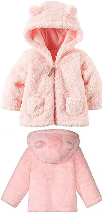 Carter's Baby Girls Layering, Pink, 3 Months