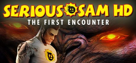 [Serious Sam HD: The First Encounter] You will have a lot of fun in this HD remake of a cult classic FPS. Cheesy humor, waves of various enemies, awesome weapons and great level design. https://steamcommunity.com/groups/aceteam#curation/app/41000/ #Gaming #VideoGames #ClassicGames #ClassicVideoGames #FPS #FirstPersonShooter #IndieGame