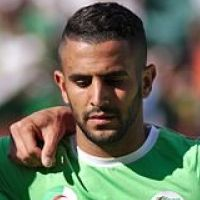 Best English Premier League Players of 2017:      Riyad Mahrez:    Riyad Mahrez is a professional footballer who plays for English club Leicester City and the Algerian national team as a winger.