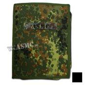 #armyshop #adventure Schreibmappe Import flecktarn-schwarz: Schreib-/Kartenmappe für den dienstlichen Einsatz.… #security #military #camping