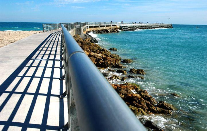 35 best sebastian inlet images on pinterest florida for Vero beach fishing pier