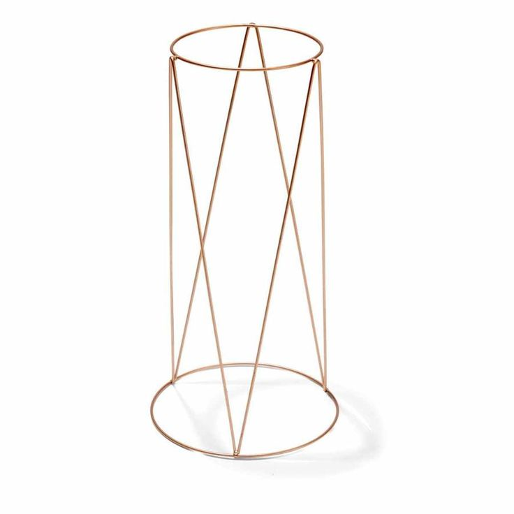 Copper Plant Stand | Kmart