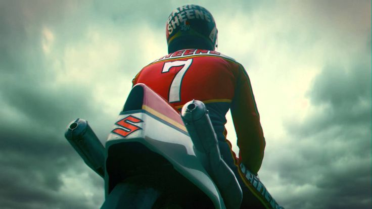 The first official Sheene Teaser Trailer has been released for the forthcoming biopic of British motorcycle legend Barry Sheene. But will it be any good?