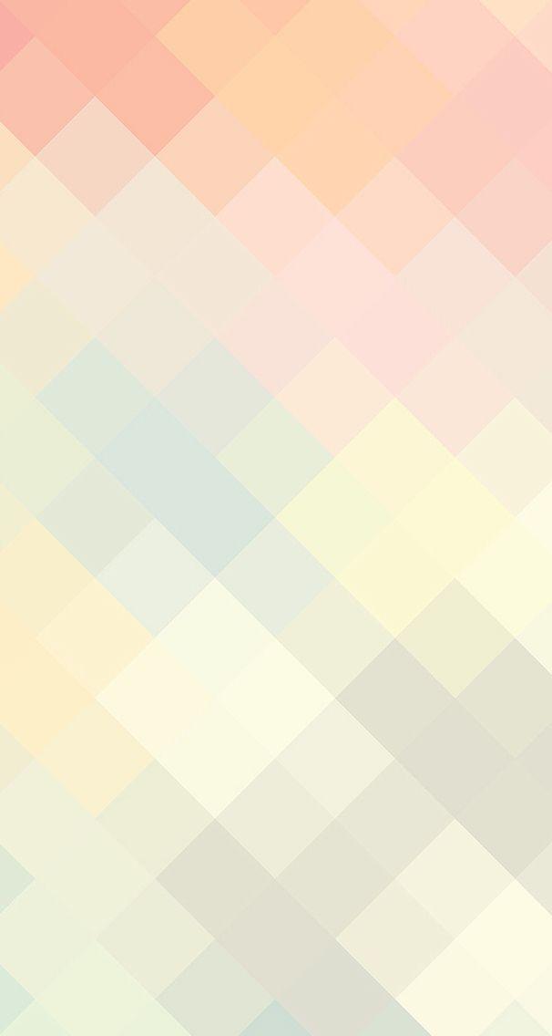 fond d 39 cran pastel g om trique fond d 39 crans pinterest pastel. Black Bedroom Furniture Sets. Home Design Ideas