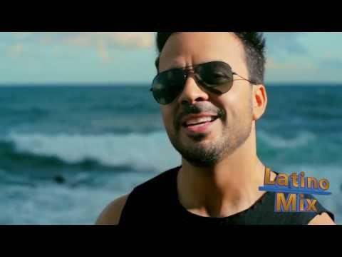 LATINO ROMANTICO HITS MIX 2017💘Latin Hits 2017 Playlist💘Luis Fonsi,Shakira,Nicky Jam,Ricky Martin - YouTube