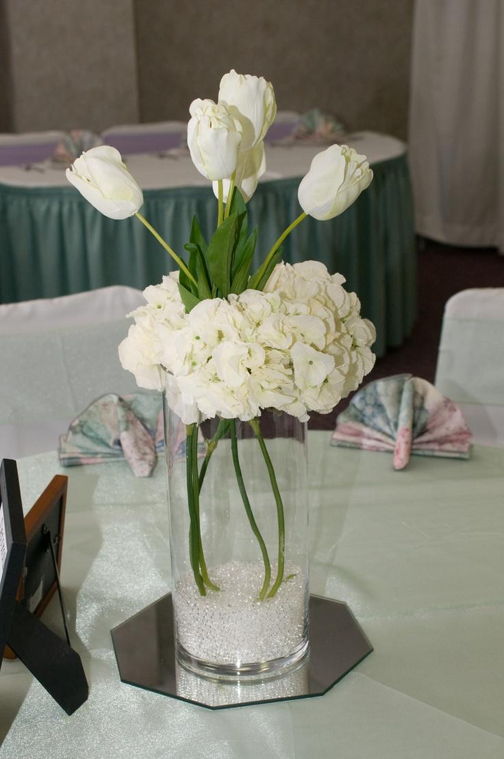 wedding picture board ideas - Centerpiece Wedding Ideas