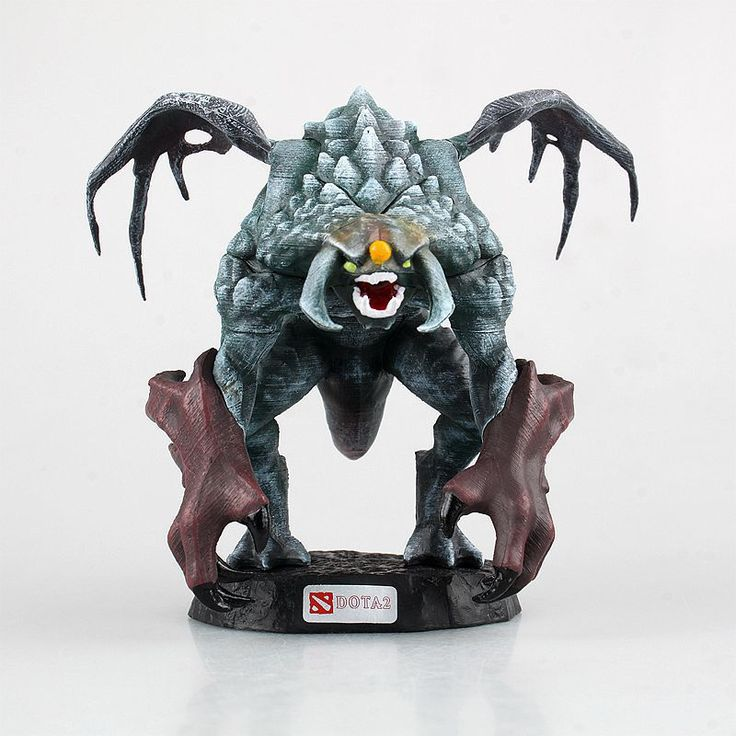 Limited Dota 2 Game Roshan Character PVC Action Figures //Price: $29.98 & FREE Shipping //     #actionfigure