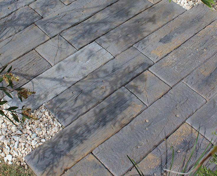 Timberstone | Amber Tiles | Ambertiles