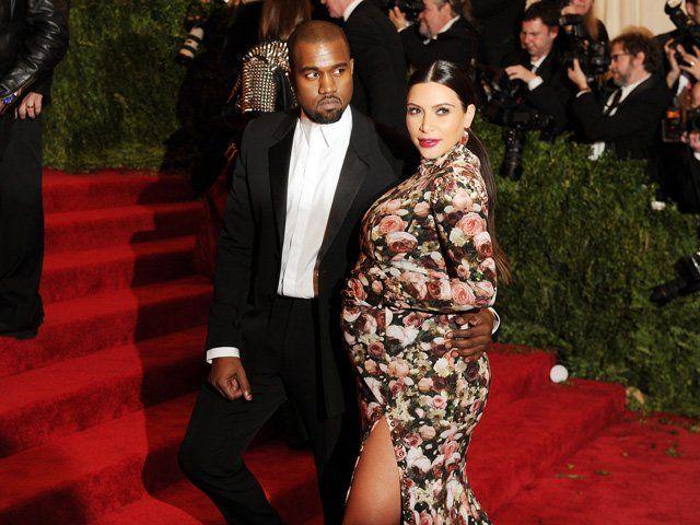 Entérese cómo se llama la bebé de Kim Kardashian y Kanye West
