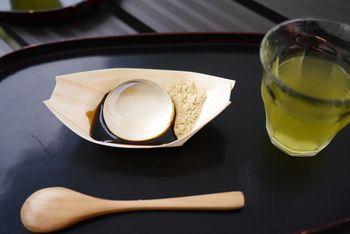 夏に食べたい!水晶玉みたいな和スイーツ『水信玄餅』の作り方 | キナリノ